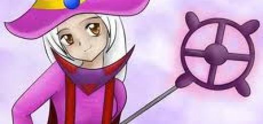 runescape-girl