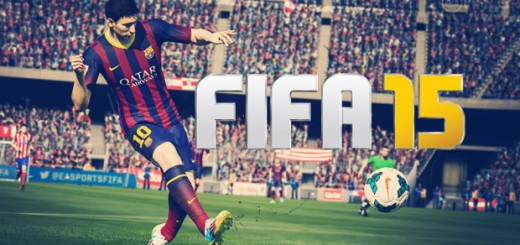 Recreated Using 'FIFA 15': Isco and Philippe Coutinho