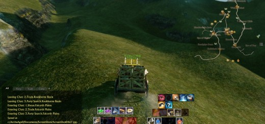 Some Ways to Earn Gold in ArcheAge