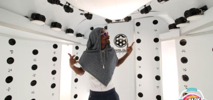 Snoop-Scan-PAD