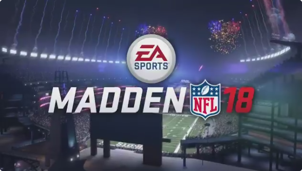 madden-2.fw_ Madden 18 Is The First Electronic Sports Arcade Game In 2017