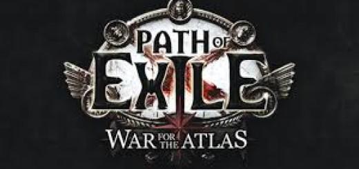 War For The Atlas