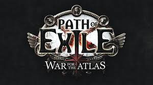 War For The Atlas