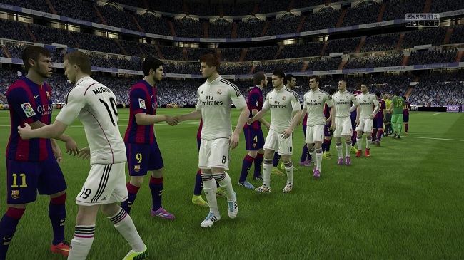 Thwart scammers and coin sellers, EA Sports hopes