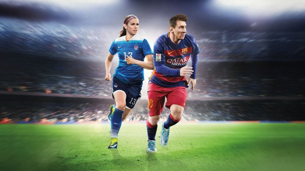 All the FIFA 16 Trophies for Playstation